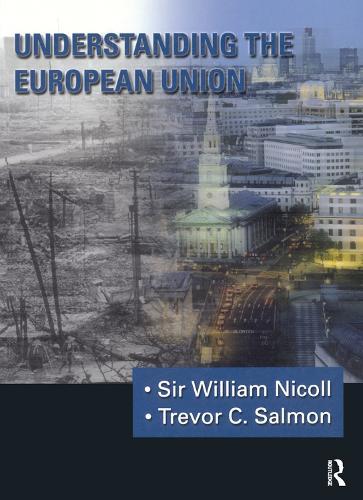 Understanding The European Union (Hardback)