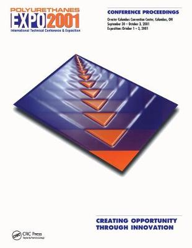 API Polyurethanes Expo 2001 (Hardback)