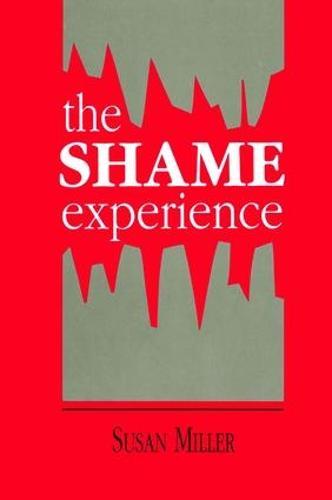 The Shame Experience (Hardback)