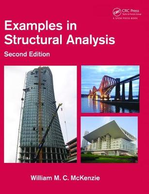 Examples in Structural Analysis (Hardback)