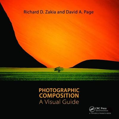 Photographic Composition: A Visual Guide (Hardback)