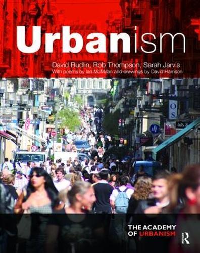 Urbanism (Hardback)