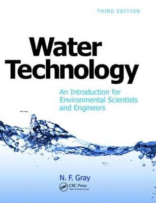 Water Technology, Third Edition (Hardback)