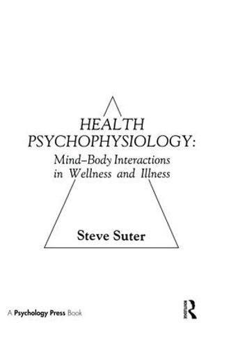 Health Psychophysiology (Hardback)