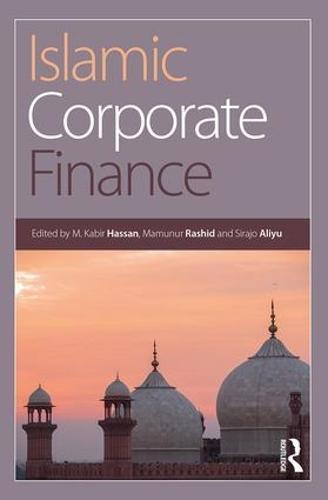 Islamic Corporate Finance (Paperback)