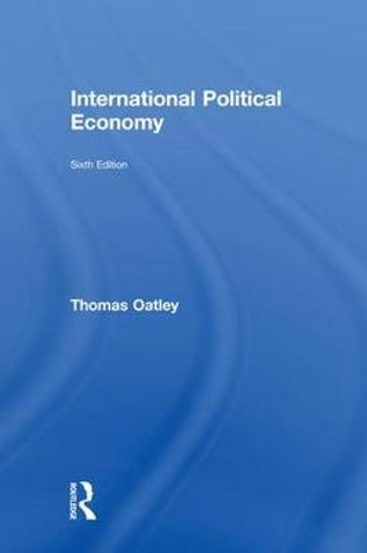 International Political Economy (Hardback)