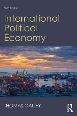 International Political Economy (Paperback)