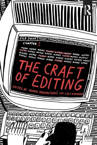 The Craft of Editing (Paperback)