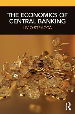 The Economics of Central Banking (Paperback)