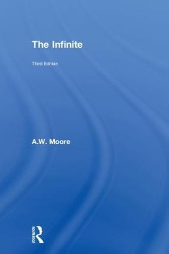 The Infinite (Hardback)