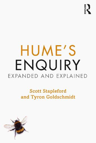 Hume's Enquiry: Expanded and Explained (Paperback)
