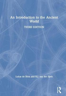 An Introduction to the Ancient World (Hardback)