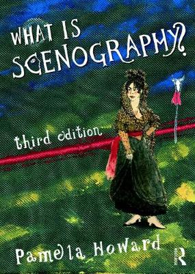 What is Scenography? (Paperback)