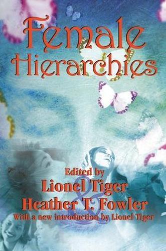 Female Hierarchies (Hardback)