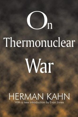 On Thermonuclear War (Hardback)