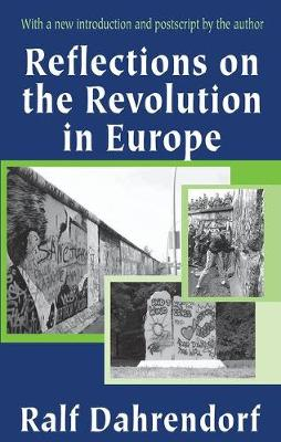 Reflections on the Revolution in Europe (Hardback)