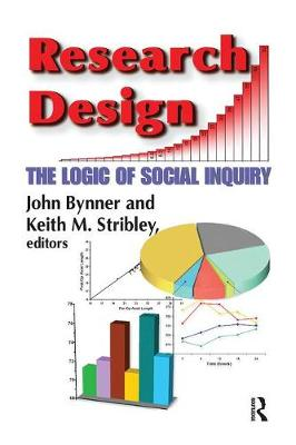 Research Design: The Logic of Social Inquiry (Hardback)