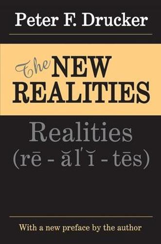 The New Realities (Hardback)