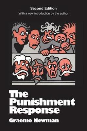 The Punishment Response (Hardback)