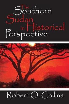 The Southern Sudan in Historical Perspective (Hardback)