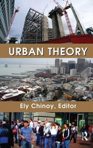 Urban Theory (Hardback)