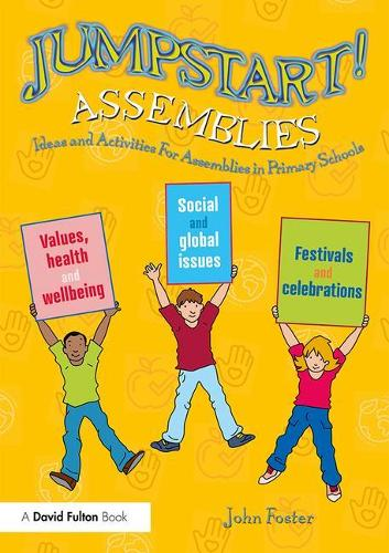 Jumpstart! Assemblies: Ideas and Activities For Assemblies in Primary Schools - Jumpstart (Paperback)