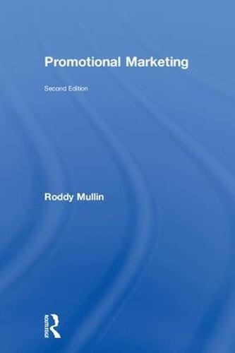 Promotional Marketing (Hardback)