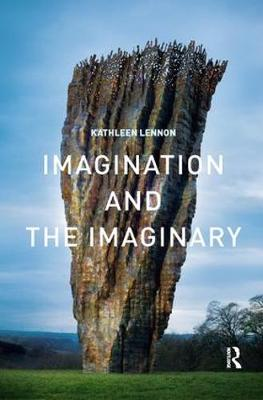 Imagination and the Imaginary (Paperback)