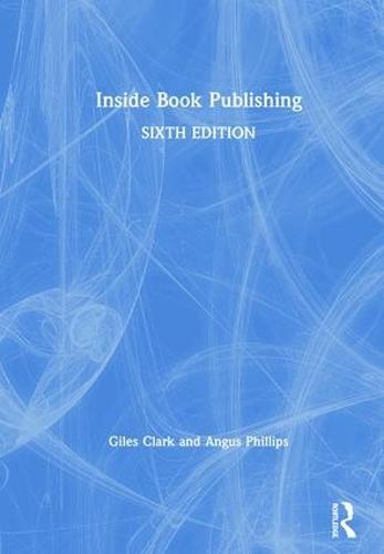 Inside Book Publishing (Hardback)