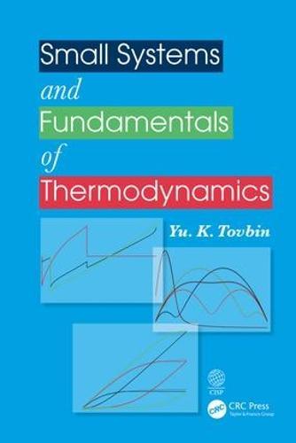 Small Systems and Fundamentals of Thermodynamics (Hardback)