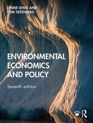 Environmental Economics and Policy (Paperback)