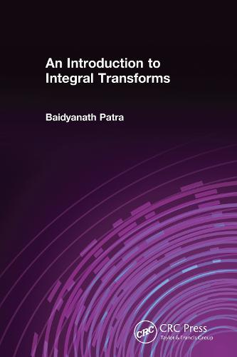 An Introduction to Integral Transforms (Hardback)