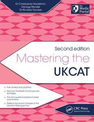 Mastering the UKCAT: Second Edition - Mastering (Paperback)