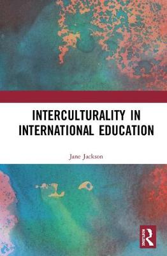 Interculturality in International Education (Hardback)