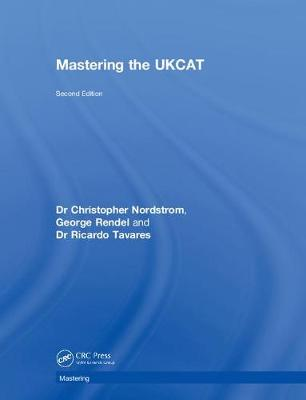 Mastering the UKCAT: Second Edition - Mastering (Hardback)