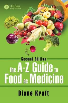 The A-Z Guide to Food as Medicine, Second Edition (Paperback)