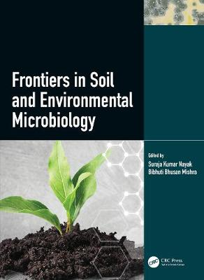 Frontiers in Soil and Environmental Microbiology (Hardback)
