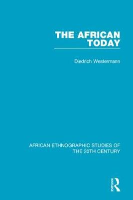 The African Today (Hardback)