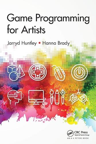 Game Programming for Artists (Paperback)