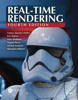 Real-Time Rendering, Fourth Edition (Hardback)