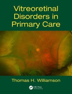 Vitreoretinal Disorders in Primary Care (Paperback)