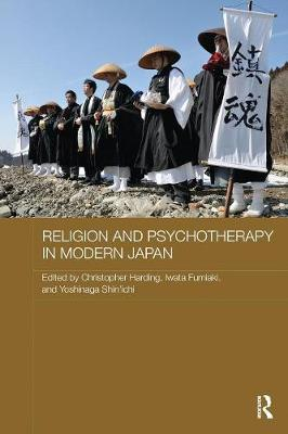 Religion and Psychotherapy in Modern Japan (Paperback)