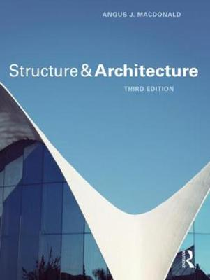 Structure and Architecture (Paperback)
