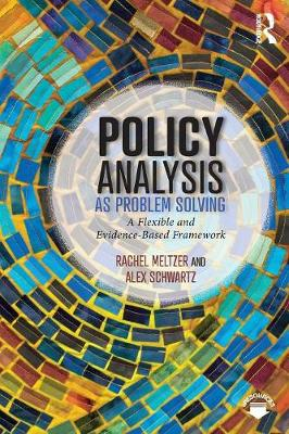 Policy Analysis and Evidence-Based Decision-Making (Paperback)