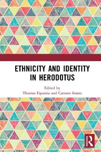 Ethnicity and Identity in Herodotus (Hardback)
