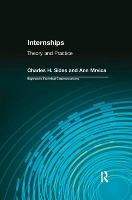 Internships: Theory and Practice (Paperback)