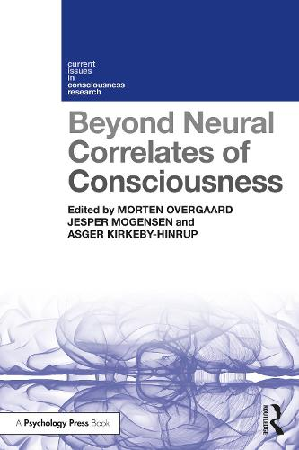 Beyond Neural Correlates of Consciousness - Current Issues in Consciousness Research (Paperback)