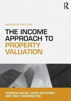 The Income Approach to Property Valuation (Paperback)