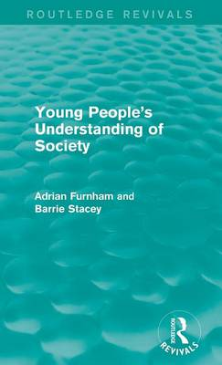 Young People's Understanding of Society (Hardback)