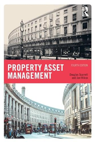 Property Asset Management (Paperback)